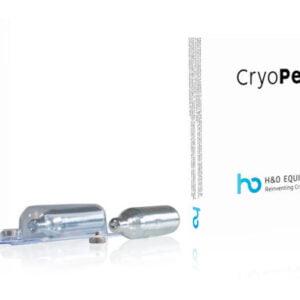 cartuse N2O pentry cryopen