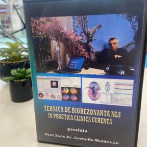 instructiuni utilizare aparat biorezonanta NLS